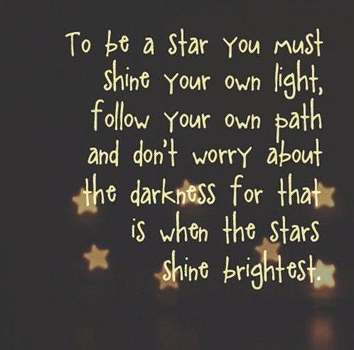 daf7c8363cba5dde5d1707c3bff1293b--shining-star-star-quotes