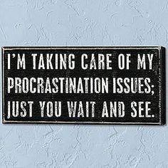 08a9bc8cb6abbaeb72688c471cc73851--procrastination-quotes-lol-funny.jpg